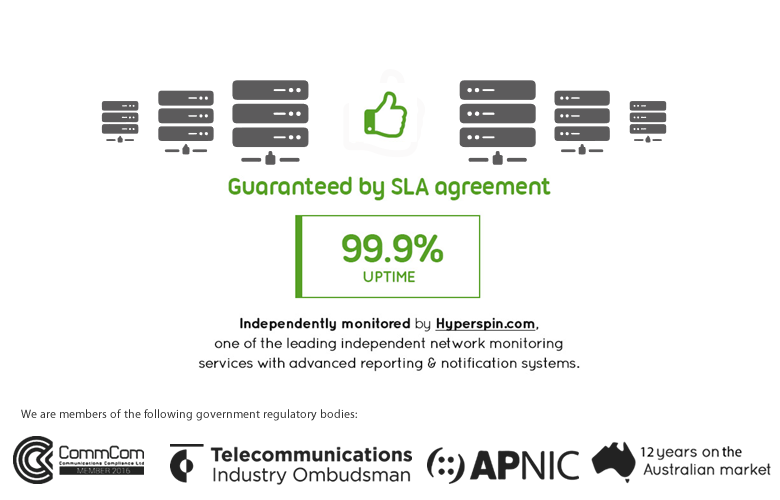 VOIP quality guarantee